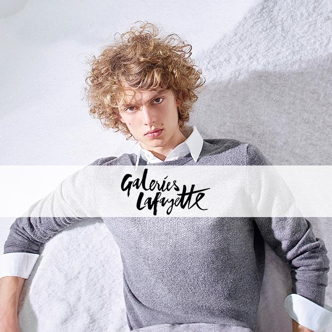 GALERIES LAFAYETTE E-SHOP