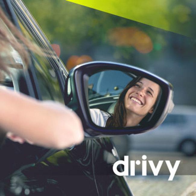DRIVY