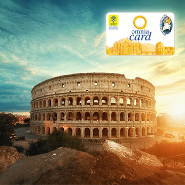 ROME ET VATICAN PASS
