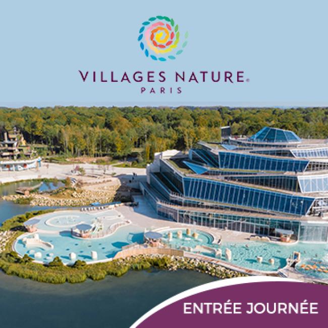 Villages Nature® Paris