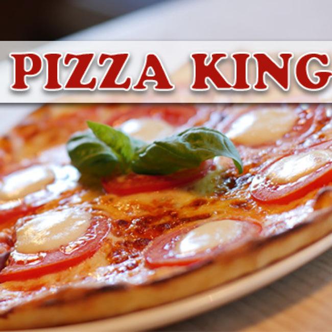 Pizza King de Guadeloupe