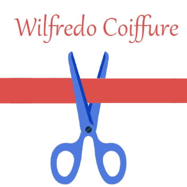 Coiffeur Wilfredo de Guadeloupe