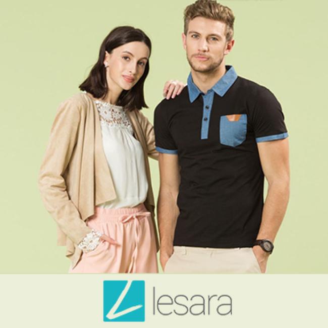 Lesara