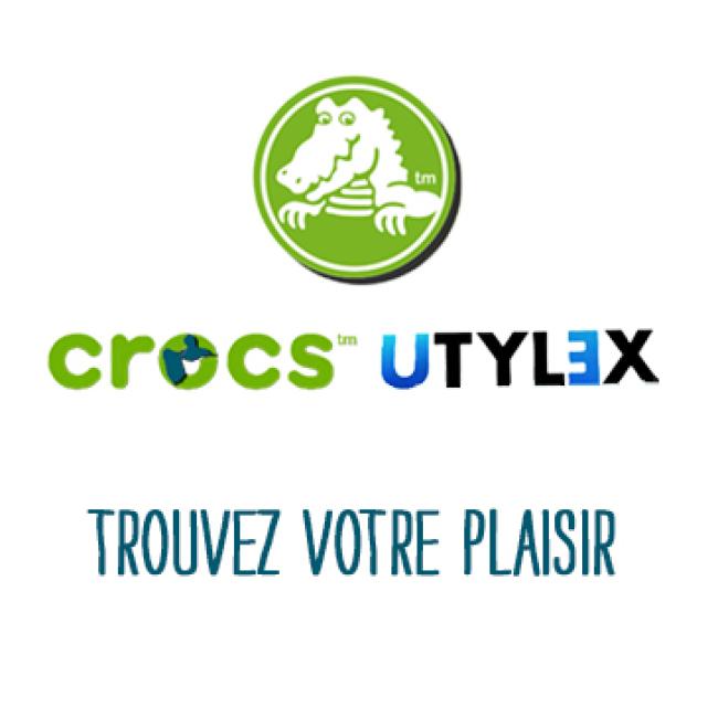 Crocs Utylex