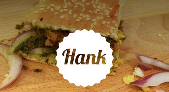 10% de réduction chez Hank Restaurant