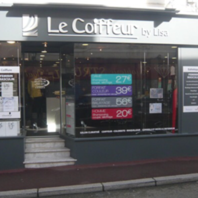 Le Coiffeur By Lisa