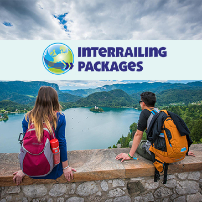 INTERRAILING PACKAGES