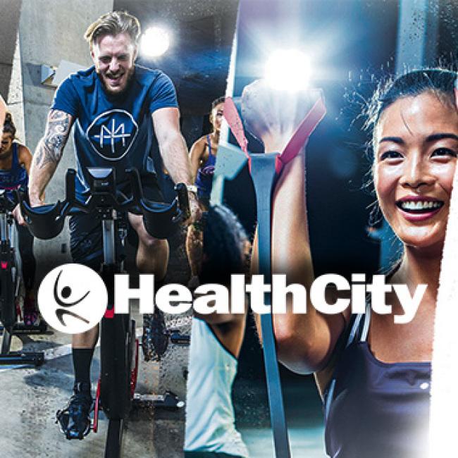 HealthCity