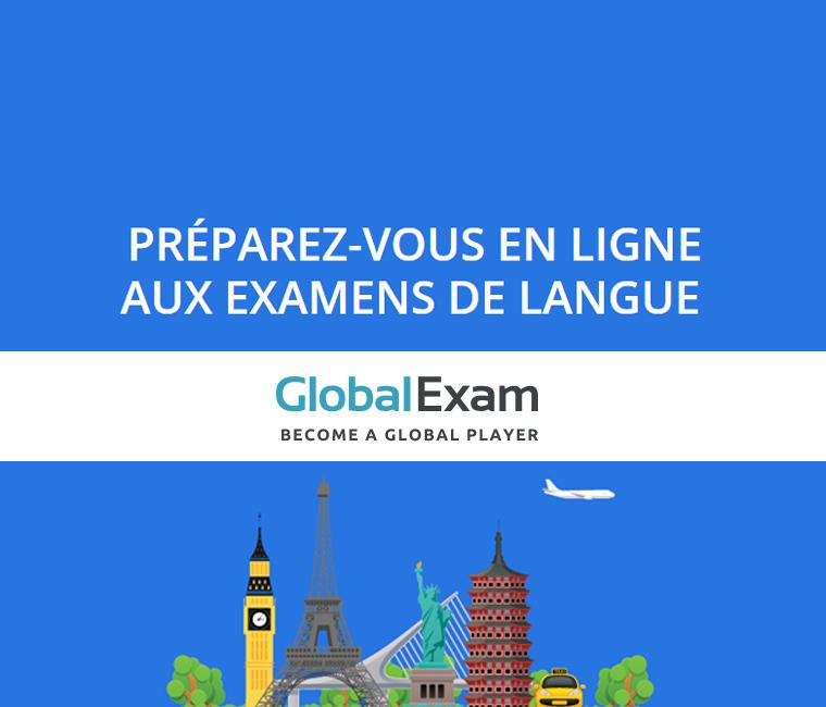 30% de réduction sur les abonnements pour s'entrainer aux examens de langues
