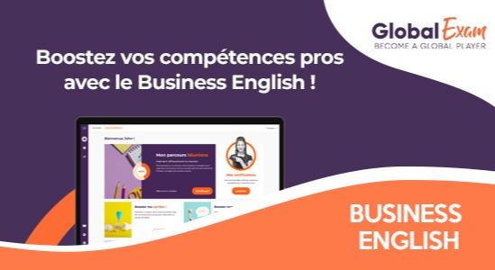 -30% sur les offres premium du Business English