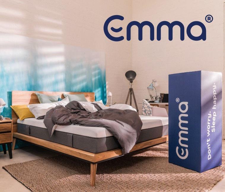 Offre limitée : jusqu'à -50% de réduction sur les produits Emma Matelas