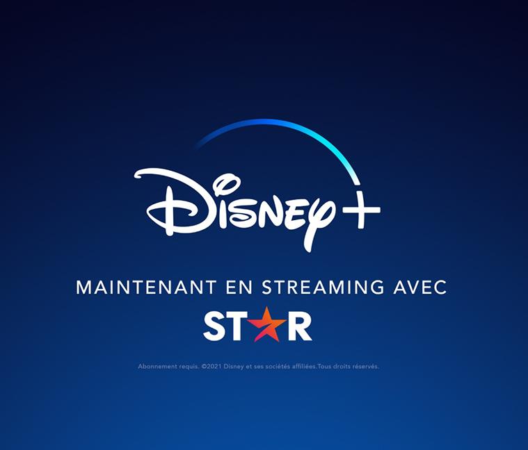 Économisez plus de 15% avec l'abonnement annuel Disney+