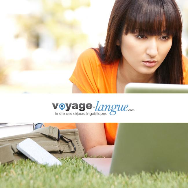 VOYAGE-LANGUE ÉTUDIER ET TRAVAILLER AU CANADA