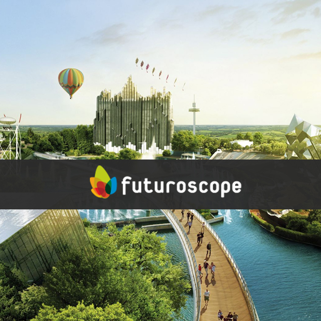 FUTUROSCOPE OF POITIERS