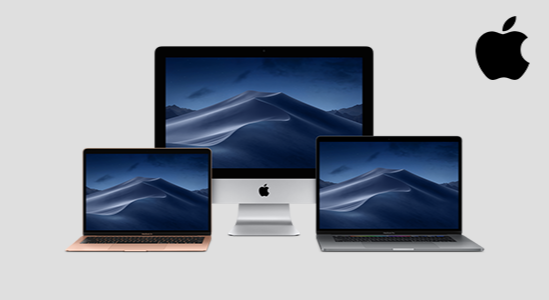 Jusqu'à 10% de réduction sur les Mac et iPad