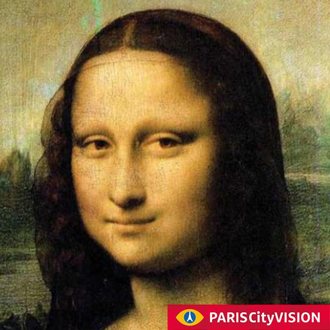 VISITE GUIDÉE DU MUSÉE DU LOUVRE À PARIS
