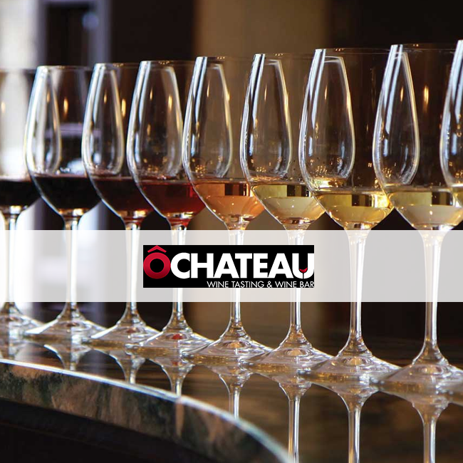 Ô CHATEAU - PARIS WINE TASTING AND WINE BAR